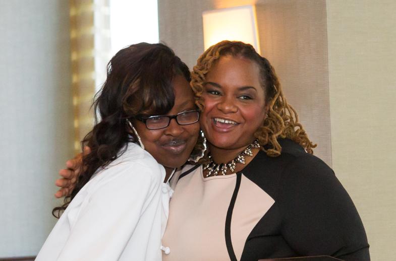 C-CAP Chicago Awards Ceremony 2015