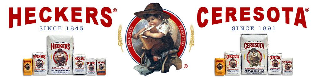 Heckers Logo