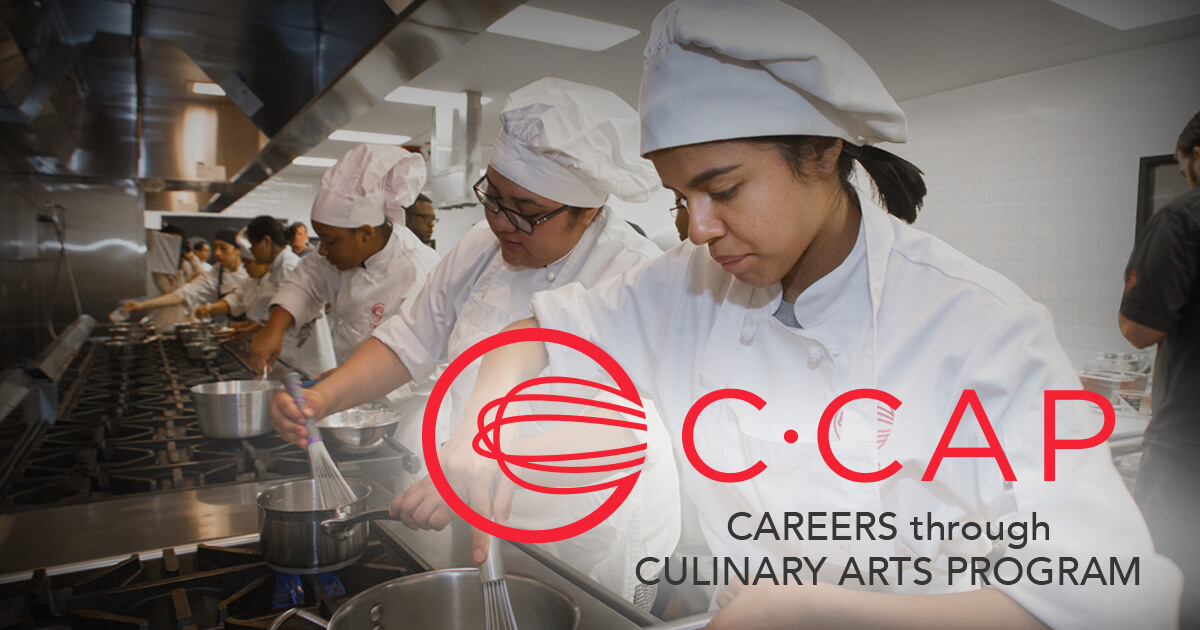 a career in the culinary arts essay Love food train for a career in the growing food service industry through btc's  culinary arts program learn in-demand skills from an award-winning faculty.