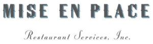Mise En Place Restaurant Services Inc.