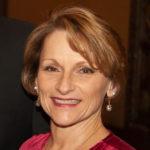 Gail Carney Headshot